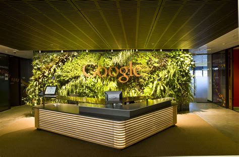 Google Office Sydney by Google Sydney Pyrmont Ifat Food Chronicles