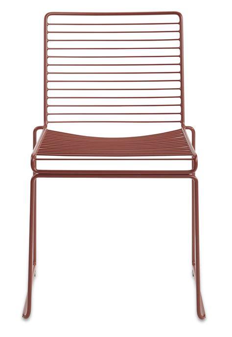 Hay Hee Dining Chair Hee Chair Design Hee Welling Hay