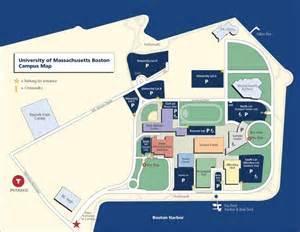 Umass Boston Campus Map umass boston computer science visitor information
