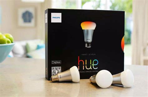 philips hue controls lights with a smartphone control your lights from notifications center with hue