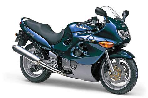 Motorrad Suzuki Gsx 750 F by Gebrauchtberatung Suzuki Gsx 750 F Motorrad 02 2015