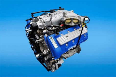 new mustang engine 2013 ford mustang shelby gt500 new 5 8 liter engine photo