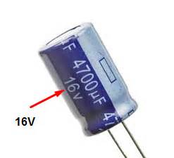 how to check capacitor with voltmeter how to test a capacitor 6 ways to check a capacitor electrical eng