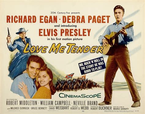 film love with me elvis presley s movies he made 31 films as an actor