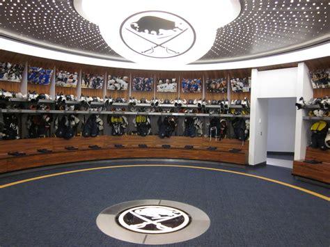 bills locker room poloncarz on calls for new bills stadium show me the books wbfo