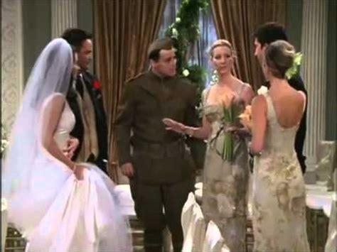 Wedding Friends by Friends Deleted S Wedding