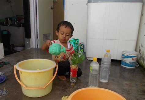 cara membuat anak fokus belajar cara membuat hiasan rumah yang segar dan minimalis dari