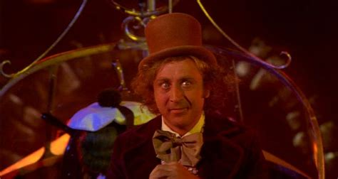 willy wonka boat scene gene wilder willy wonka on the boat www pixshark