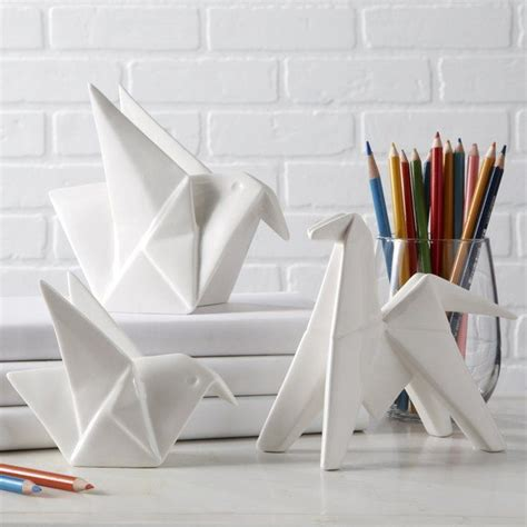 Origami Sculptures - 247 best images about i want to learn origami on