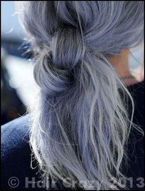 how long do you keep pravana silver in hair brunette to grey gunmetal lavendar forums haircrazy com