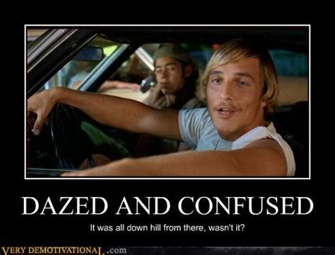 Dazed And Confused Meme - matthew mcconaughey meme bing images