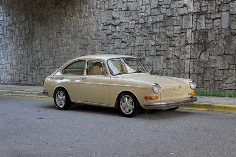 volkswagen type 3 1971 volkswagen type 3 fastback