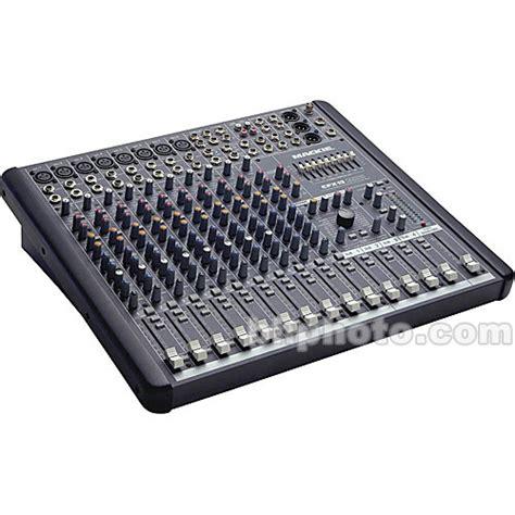 Audio Mixer Linkmaster 12 Channel 12 Ch Mono mackie cfx12mk2 12 channel mixer cfx12 mkii b h photo