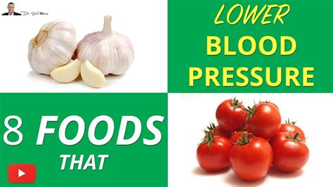 8 Foods That Will Lower Your Blood Pressure by 8 Clinically Proven Foods That Lower High Blood Pressure