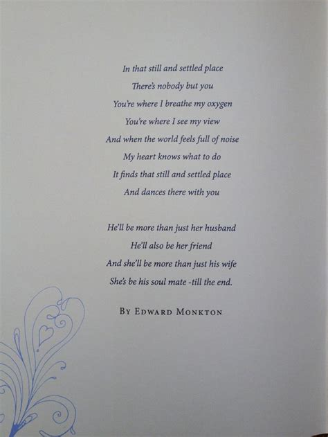Wedding Album Poem by 44 Best Wedding Readings Images On Fancy
