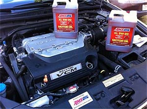 motor oil  honda accord impremedianet