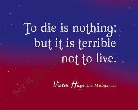 theme quotes from les miserables les miserables novel quotes quotesgram