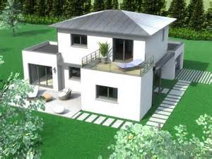 construction contemporaine finist 232 re et c 244 tes d