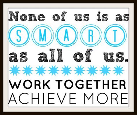 printable motivational poster free printable poster for teamwork motivation at work or