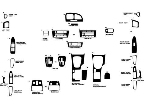 2000 lincoln ls kit 2000 lincoln ls dash kits custom 2000 lincoln ls dash kit