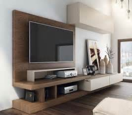 25 best ideas about tv wall cabinets on wall