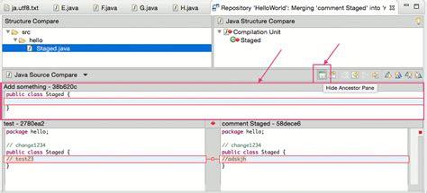 eclipse git tutorial merge git version control with eclipse egit tutorial