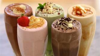 5 homemade ice cream milkshakes gemma s bigger bolder baking