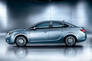 2012 Buick Verano Pictures 2012 Buick Verano Leaked With Information