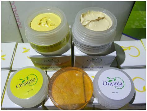 Organia Krim Organia Paket Wajah Organia paket wajah organia pemutih kulit wajah dan badan