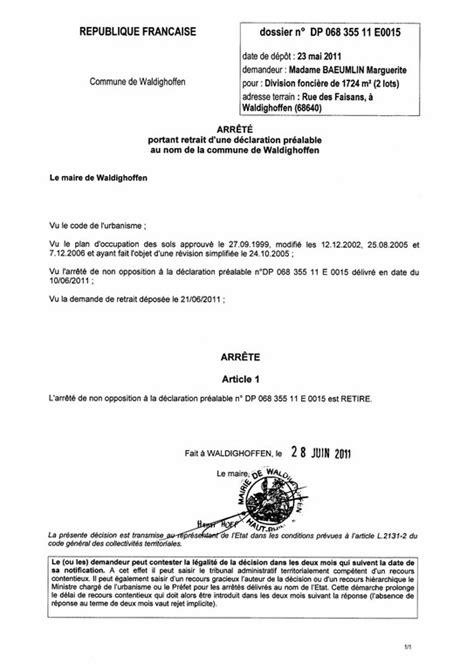lettre de retrait de permis de construire refus permis de construire maison design mochohome