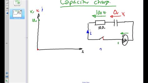 voltage across capacitor matlab charging capacitor matlab 28 images capacitor charging by ac 28 images patent us6020724