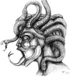 Medusa tattoo designs madscar