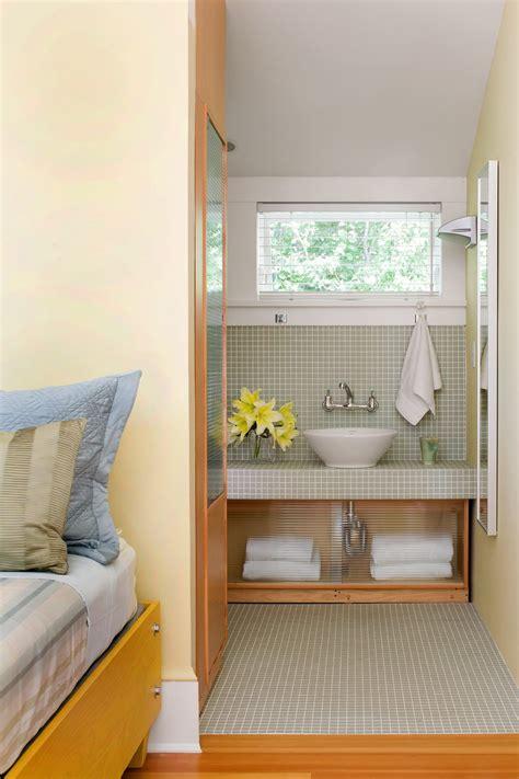 towel display ideas  pretty  practical bathroom