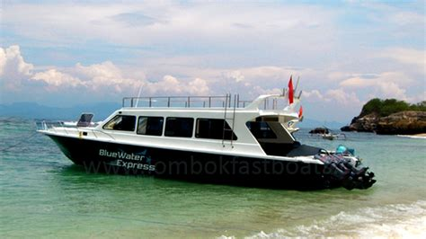 cheap bluewater boats boat transfer from padangbai to lombok and gili trawangan