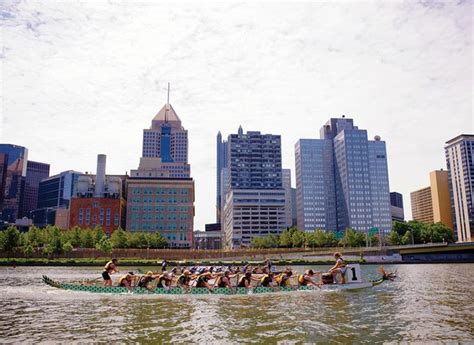 dragon boat racing pittsburgh 21 best water sports in pa images on pinterest water