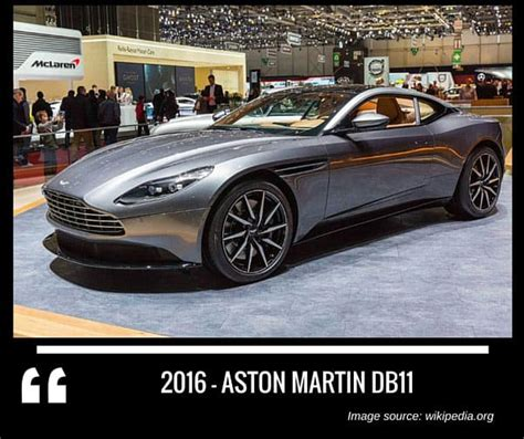 List Of Aston Martin Cars by All Aston Martin Models List Of Aston Martin Car