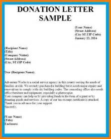How To Write Charity Letters Asking For Donations 9 How To Write A Letter Requesting Donations Daily Task