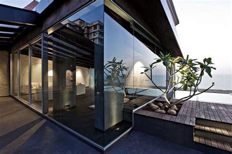 villa in the sky villa in the sky by abraham john architects 01 myhouseidea
