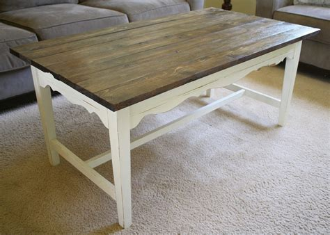 How To Paint A Wood Desk White by White Painted Wood Table The Best Wood Furniture