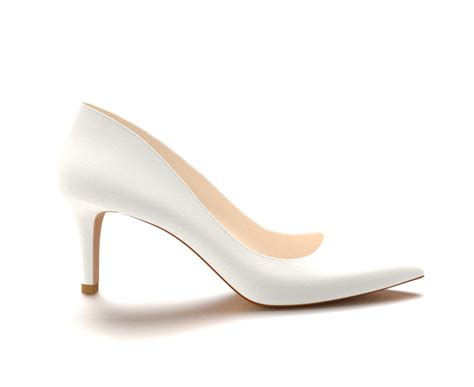 white high heel shoes white high heels design your own shoes of prey