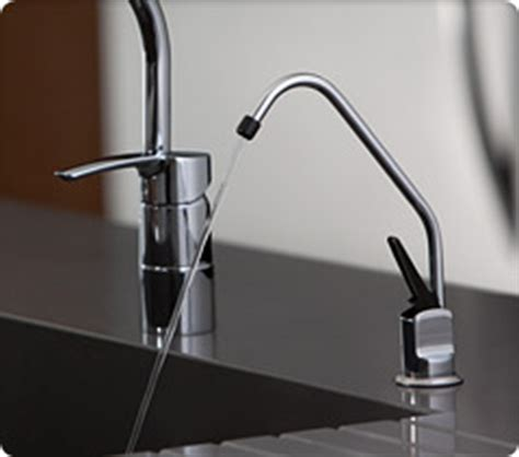 Aquasana Faucet by Best Water Filters To Make Your Own Clean Sparkling