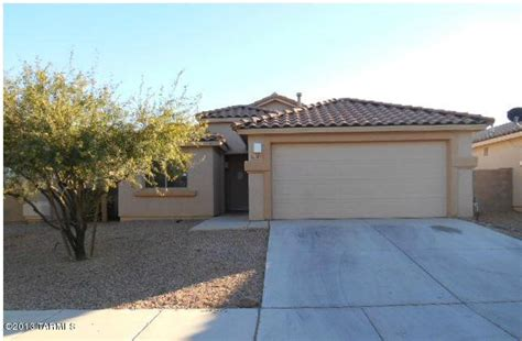 houses for sale tucson 6853 w vindale way tucson arizona 85757 reo home details foreclosure homes free