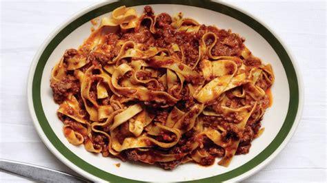 best ragu recipe classic rag 249 bolognese recipe recipe bon appetit