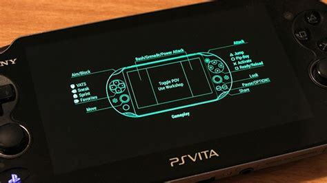 fallout 4 plays superb on ps vita remote play thanks to
