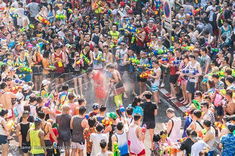 new year bangkok 2018 songkran in krabi 2018 thai new year from april 13 15