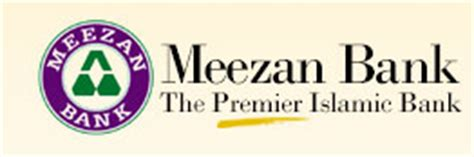 Meezan Bank Letter Of Credit Investment Paradigm Investment Banking Company
