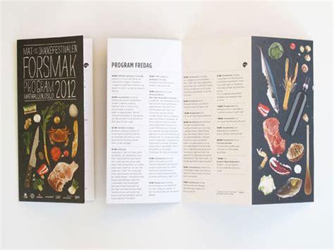 design menu in vb6 国外餐厅菜单设计欣赏 2 设计之家