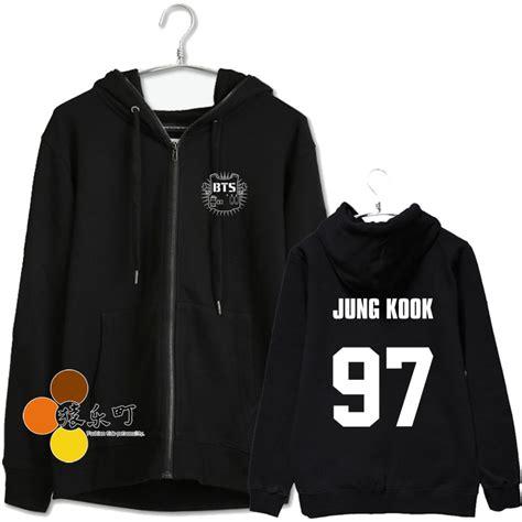 Kaos Tshirt Baju Bts Jin Suga J Rap Mons jual jaket hoodie bts member baju diskon