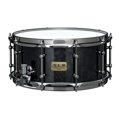 Tama Signature Series Dolmayan 14 X 6 Maple Snare Drum Jd146 tama 6 5 quot x 14 quot slp series power maple snare drum lmb1465mmb