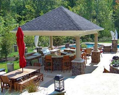 covered outdoor kitchen plans covered outdoor kitchens plans for an outdoor